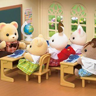 Sylvanian School & Nursery