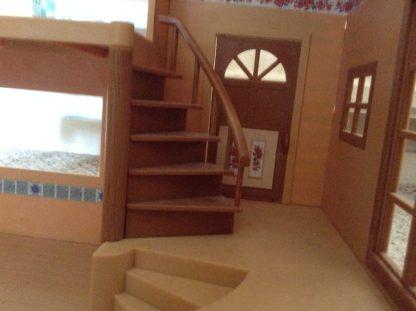 Sylvanian Families Primrose Lodge