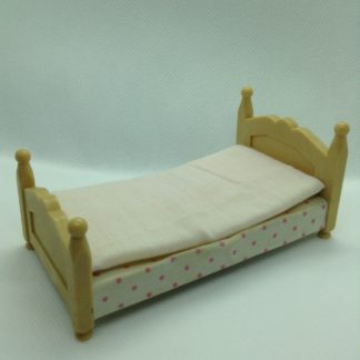 Sylvanian Families Bed with Mattress