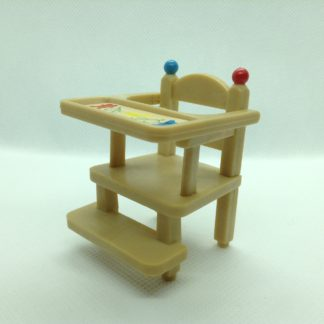 Sylvanian Families Childs High Chair