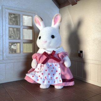 Teri Mother Chocolate Rabbit